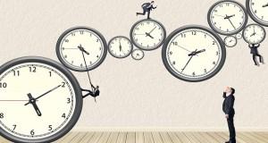 suggerimenti sulla gestione del tempo