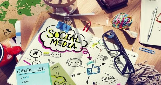 web marketing e social media